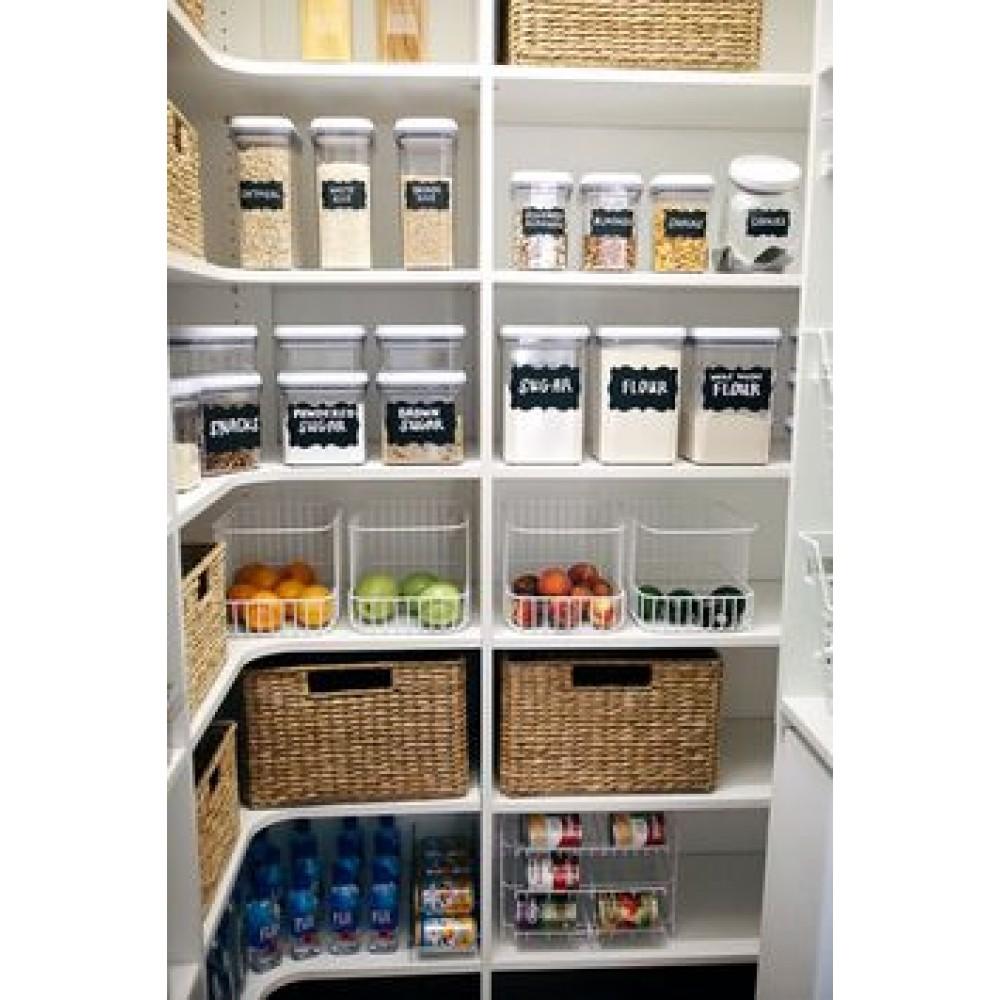 Food Storage & Organizing