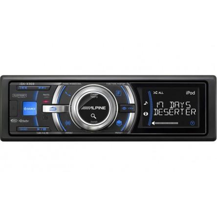 Alpine iDA-X303 Digital media receiver