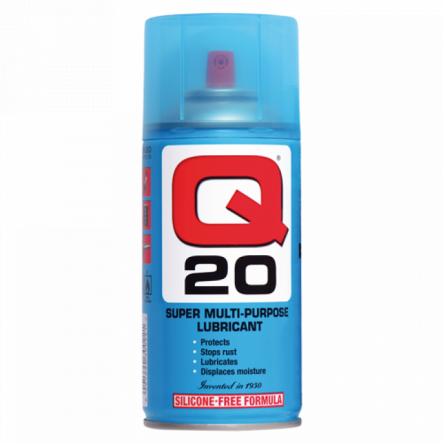 Q20 150 gm