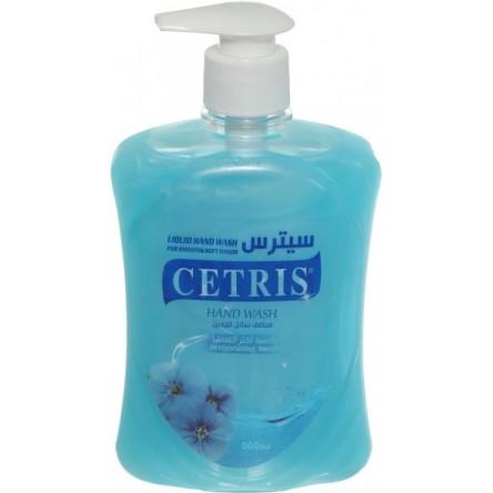 Cetris Liquid Hand Wash - 500 ml+box 12 Piece