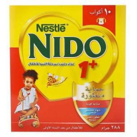 Nido 1 Plus 288g
