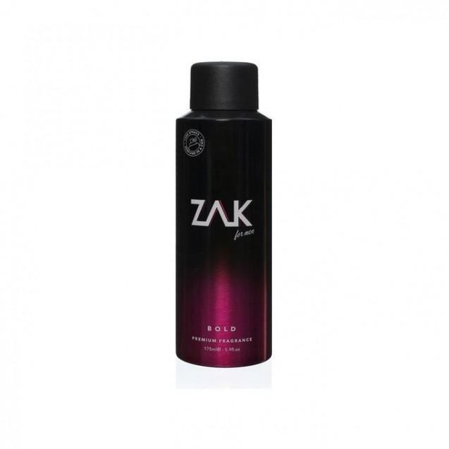 zac bold spray 175ml