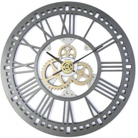 RHYTHM  Analog Wall Clock