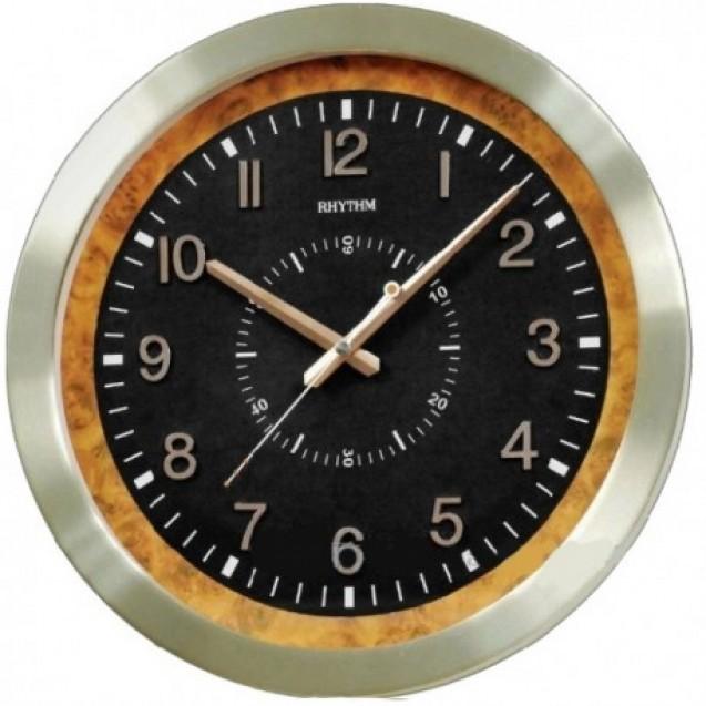Wall interior clock Rhythm