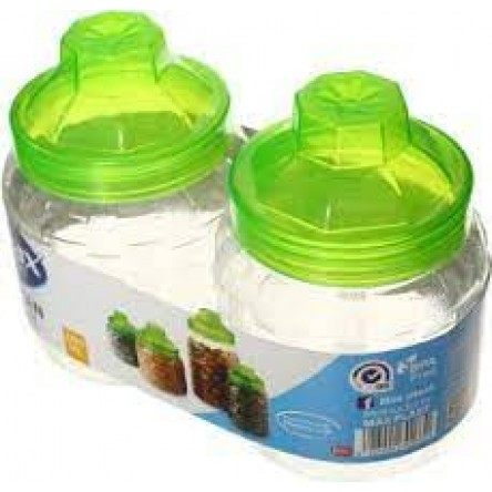 Double rattan jar size 3 max