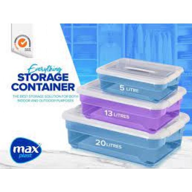 Storage 3 Kg Multi Max
