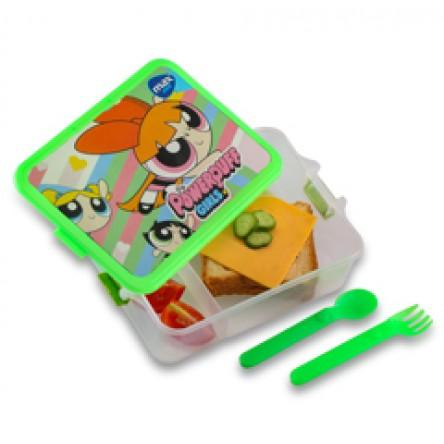 Lunch Box Star Max