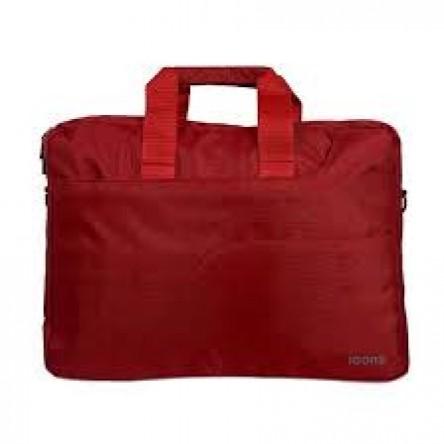 ICONZ Top Load Milano Laptop Bag, 15.6 Inch