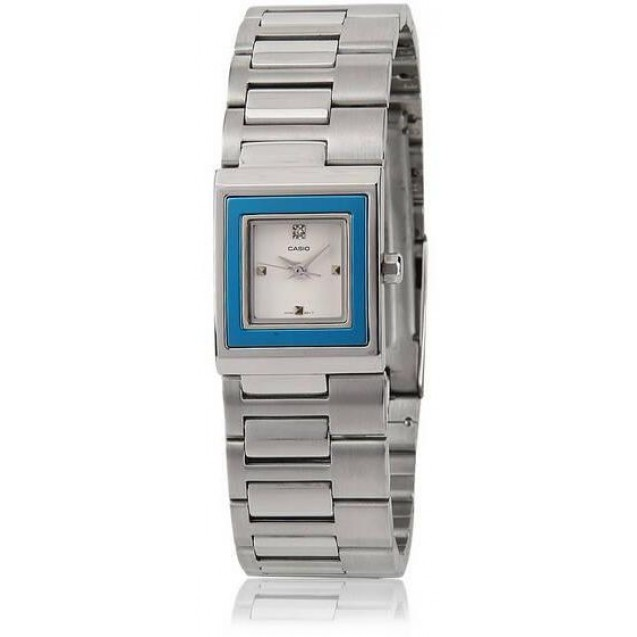 Casio For Women- Analog, Casual Watch